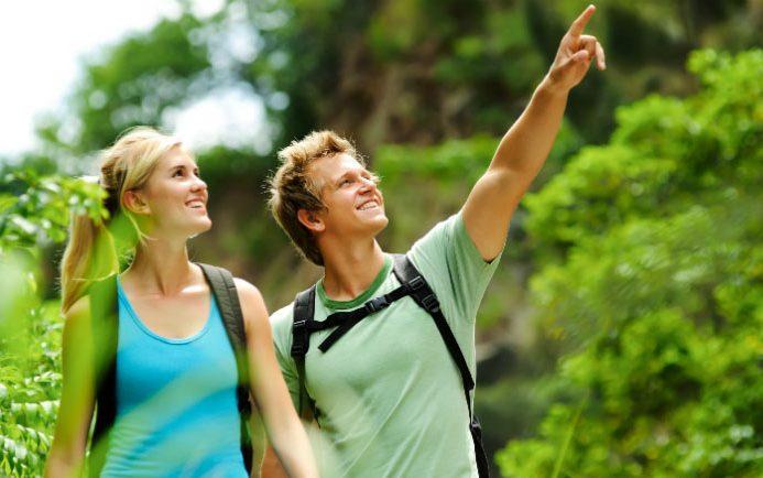 3 wandelroutes in natuurgebieden