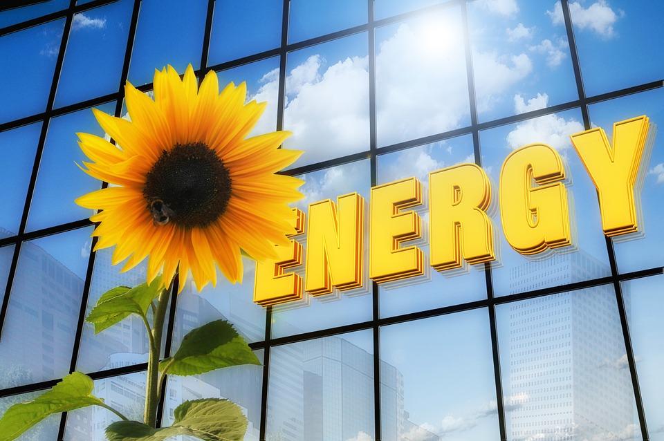 5 manieren om zonne-energie op te vangen