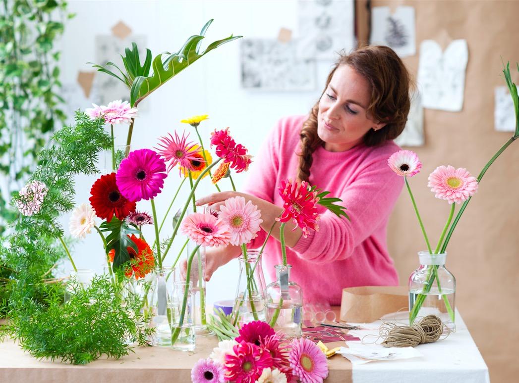 5 tips: Zo blijven je bloemen langer mooi!