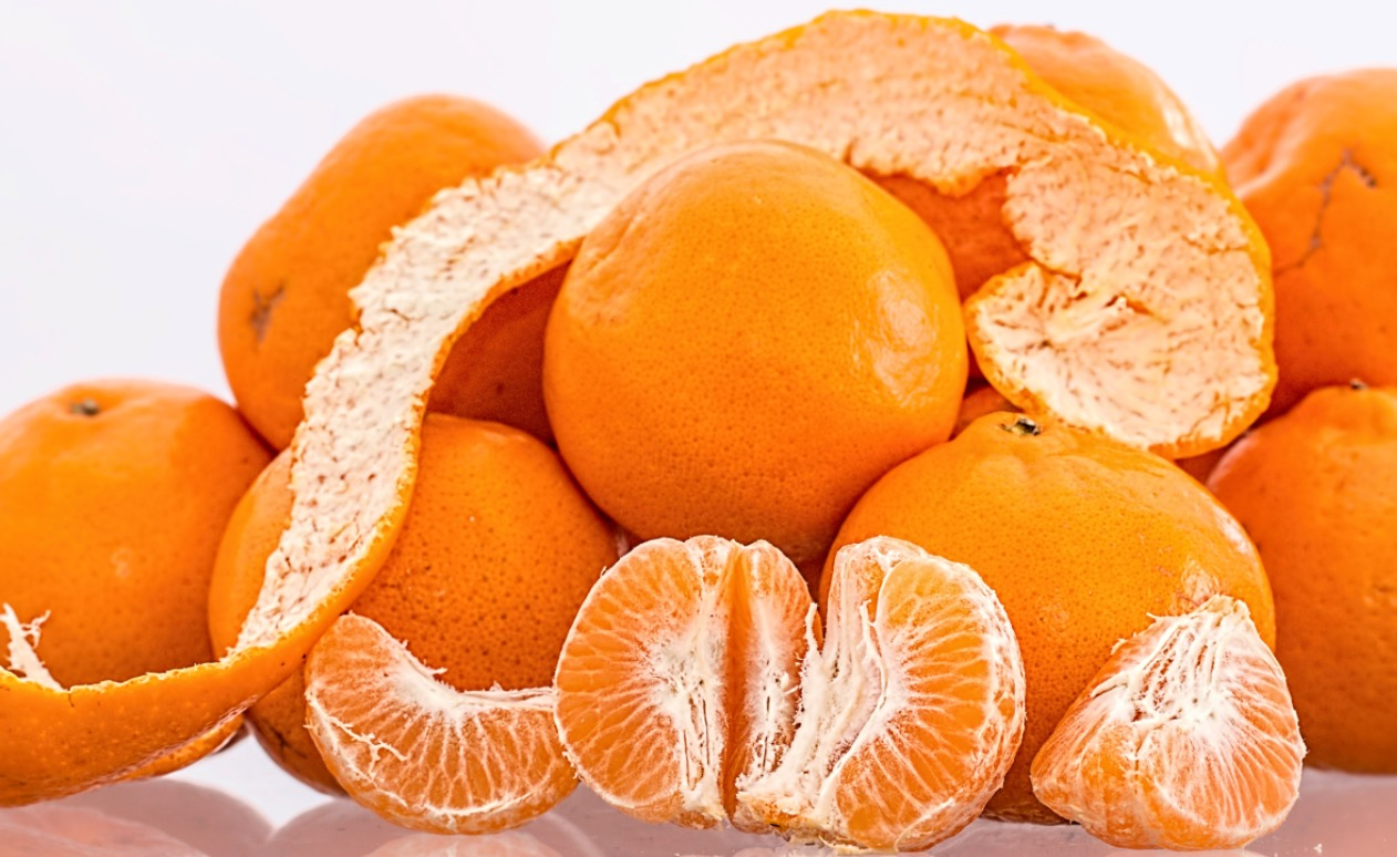 Verbazingwekkend: Hoe 12.000 ton sinaasappelschillen veranderden in een groene oase