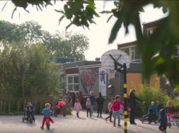 Groen Schoolplein2
